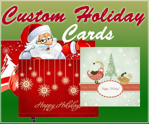 explore Greeting cards from Santa claus